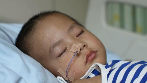 4岁男童感冒竟引发肾衰竭!只因妈妈忽视这症状!送医院医生大骂!