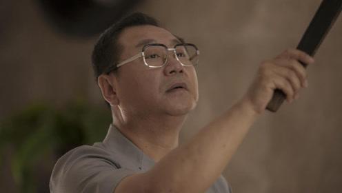 范伟:说方言时就怕观众跳戏