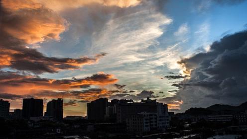 小小一朵云彩竟能治愈心理疾病?释放压力不如抬头看天