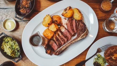 无肉不欢的你一定不要错过,尝一口别样英式烤肉