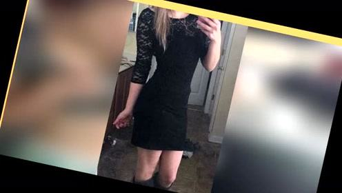 18岁孕妈晒6个月孕肚照被网友痛骂,真相让人哭笑不得!