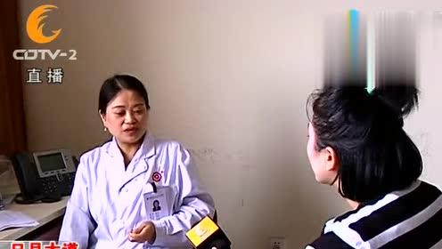 """女子""""每月都来月经""""怀孕8月浑然不知 医院一查惊呆"""