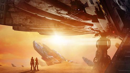 科学解读《星际特工》:千星之城已有雏形?