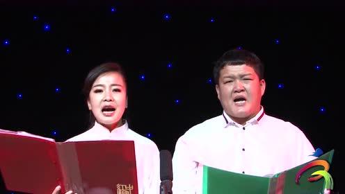 2号作品《唱响中国梦》