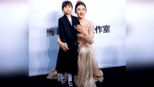 黄奕5岁女儿浓妆走秀 气场与穿搭都不输超模
