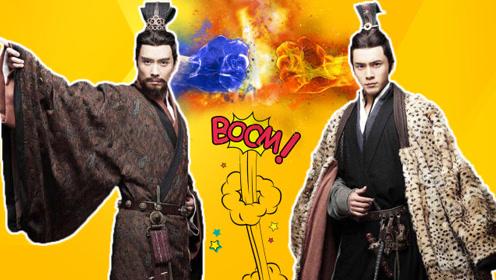 《三国机密》韩东君演技大比拼,上演司马懿与曹操的恩怨情仇