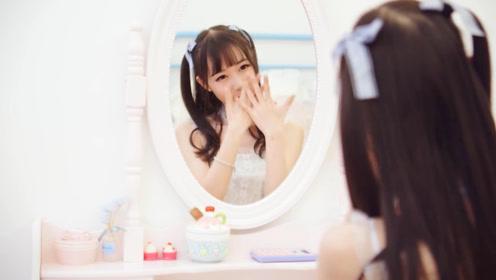 椭奇:想变得可爱 ,所以请察觉到我啊!拜托啦!