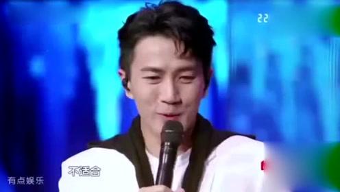 刘恺威给小糯米的信:我经常会把这首歌唱给家里那位听