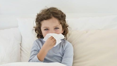 宝宝还小,不能吃药,感冒了怎么办?老中医告诉你怎么办!