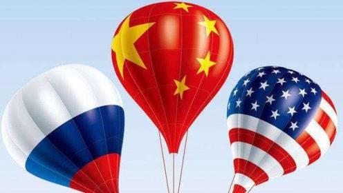 为什么美国人更关注中国而非俄罗斯?美网友:你会关心弱的对手吗?