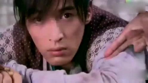 仙剑奇侠传三 景天与李逍遥的相见,竟然埋下了这么大的伏笔