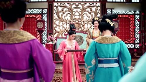 宫心计2 章尚宫想要查明真相,自己身边的宫女竟然有嫌疑