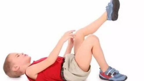宝宝患上关节炎怎么办?妈妈很着急,看看专家的做法!