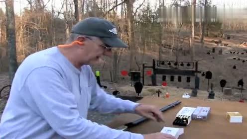 奇葩的装弹方式,当看见枪身时,才觉得这装弹方式一点不奇葩