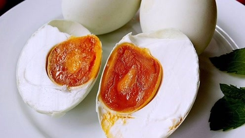 同样都是蛋,炒菜为什么都用鸡蛋而不用鸭蛋呢?今天终于知道了!