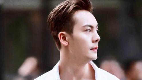 陈伟霆真的有那么帅吗?看看网友偶遇的抓拍吧!
