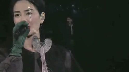 王菲的歌,我听了20年,还是听不腻,嗓音宛如天籁