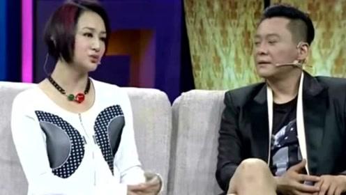 44岁的她整容失败了?曾经的湖南卫视一姐如今身材发福脸部僵硬!