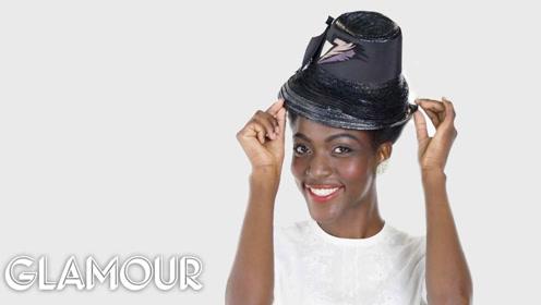 百年之美:女士礼帽的百年演变史