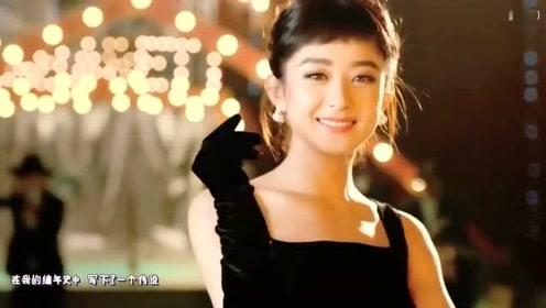 女神赵丽颖版《SHERO》