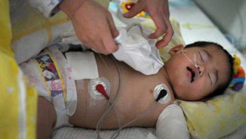 6岁儿子总是生病,父母送其医院检查,结果让父母泪崩!