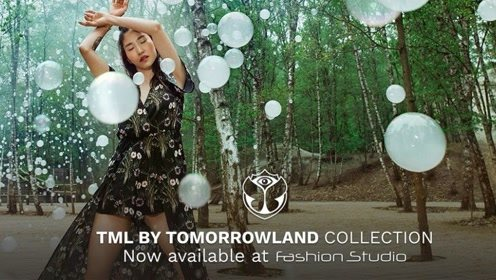 TML By Tomorrowland - 2018 Collection