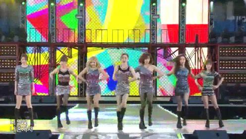 "T-ara最火的一首神曲,经典的""鬼步舞""曾风靡亚洲!"