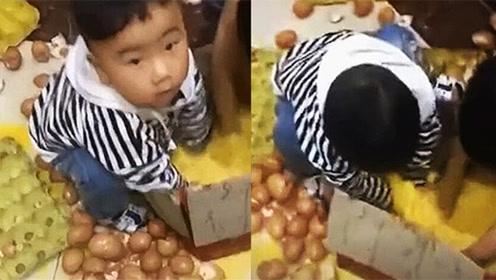 如果这是你的孩子,你怎么办?