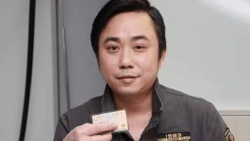 台湾童星小彬彬被曝欠缴房租3万元 房东怒贴公告:屡催不缴
