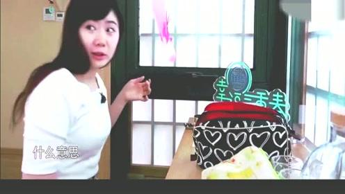 《幸福三重奏》江宏杰是由于这个才娶福原爱的,好甜美哦!