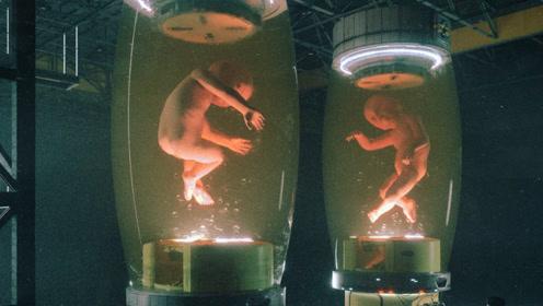 如果基因改造的人成为常态怎么办?