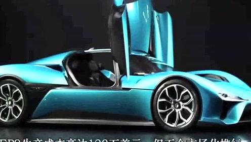 百米加速只有2.7秒的国产电动超跑,你有什么看法