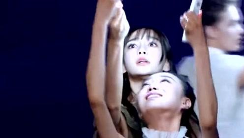 baby携手残疾舞蹈家刘岩《新舞林》诉说爱与勇气