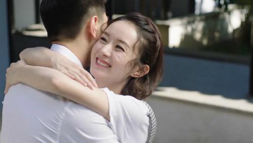 《你和我的倾城时光》第33集 赵丽颖cut