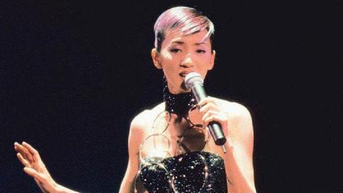 梅艳芳逝世15周年 梅妈将播放爱女美国演出纪念