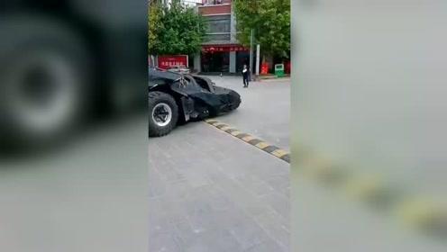 哪位大神出来介解释一下,这是什么车