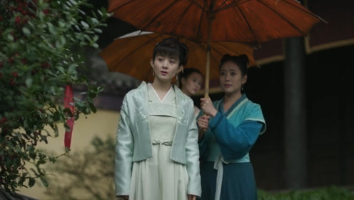 《知否》赵丽颖朱一龙CUT:第31集 小公爷带媳妇上香求子