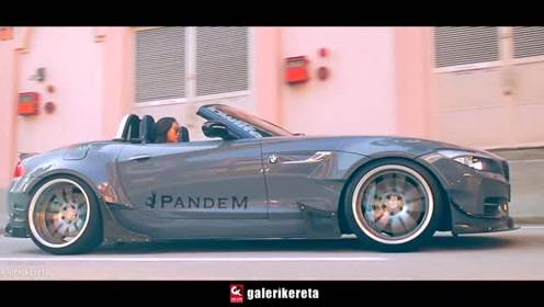 BMW Z4 PANDEM