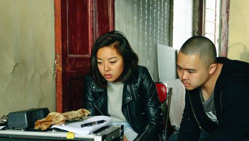 《海上浮城》导演特辑 DC首位华裔女导演阎羽茜挑战真实事件