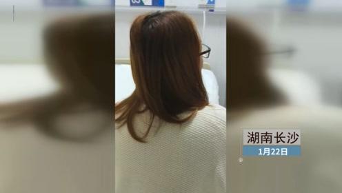 长沙一大学新生感冒服用八种药物 出现全身乏力呕吐等症状急就医
