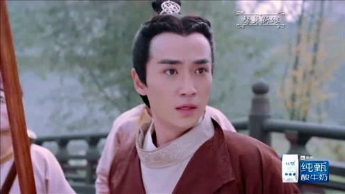 阚清子穿越成替嫁新娘,朱一龙倾其一生痴情守候,再到知否求而不得