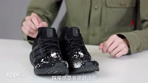 余文乐这次终于对adidas下手了!