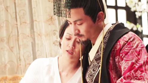 《独孤皇后》剧情抢先看:伽罗杨坚婚后生五儿五女,携手走过五十年