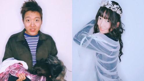 最近这首中国电音歌曲火了,网友调侃:一听这歌,我性取向就变了