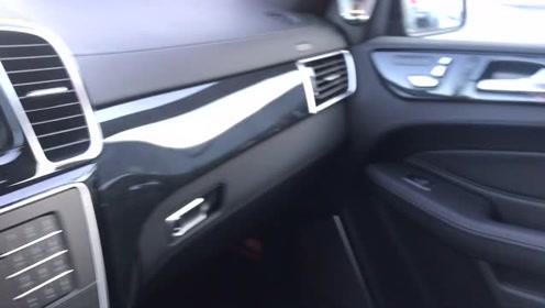 奔驰GLS450一套BO音响让人望尘莫及 不愧是顶级全尺寸七座SUV