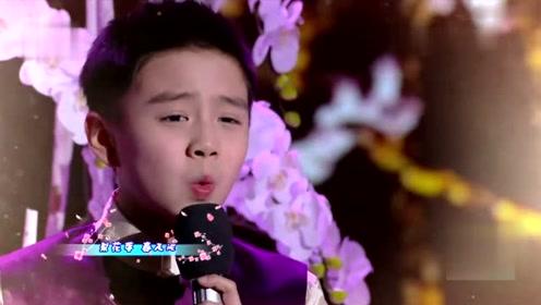 张艺兴、王泓翔演唱《小小礼物》+《梨花颂》简直了超级好听!