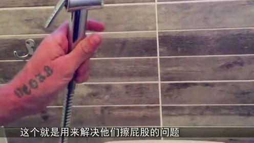 怪不得印度人上厕所不带手纸,原因竟是这样,太意外了!