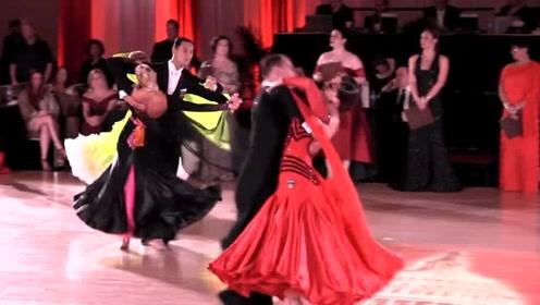 身材好气质佳,跳起舞超好看,舞者转圈转得头不晕吗?
