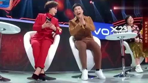 王牌对王牌:白百何聪明,还是潘老师演技好,这么简单?