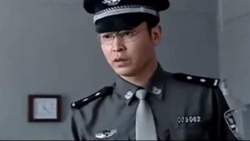 小姑娘竟然指着警察说他是罪犯,过程把我看的胆战心惊,太害怕了!